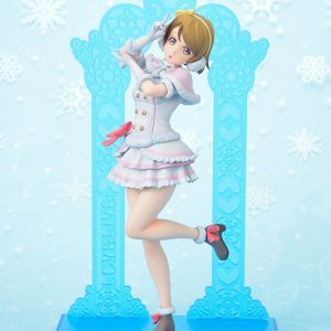Love Love! School Idol Project Hanayo Koizumi Snow Halation Figure UK love live anime figures UK animetal
