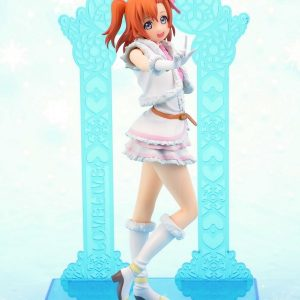 Love Live! School Idol Project Honoka Kosaka Figure Snow Halation SEGA UK love live anime figures UK animetal
