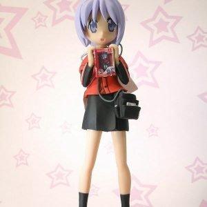 Lucky Star Hiiragi Tsukasa Figure Taito UK Lucky Star Hiiragi Tsukasa anime figures UK animetal