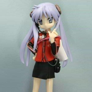 Lucky Star Hiiragi Kagami Figure Taito UK Lucky Star Hiiragi Kagami anime figures UK animetal