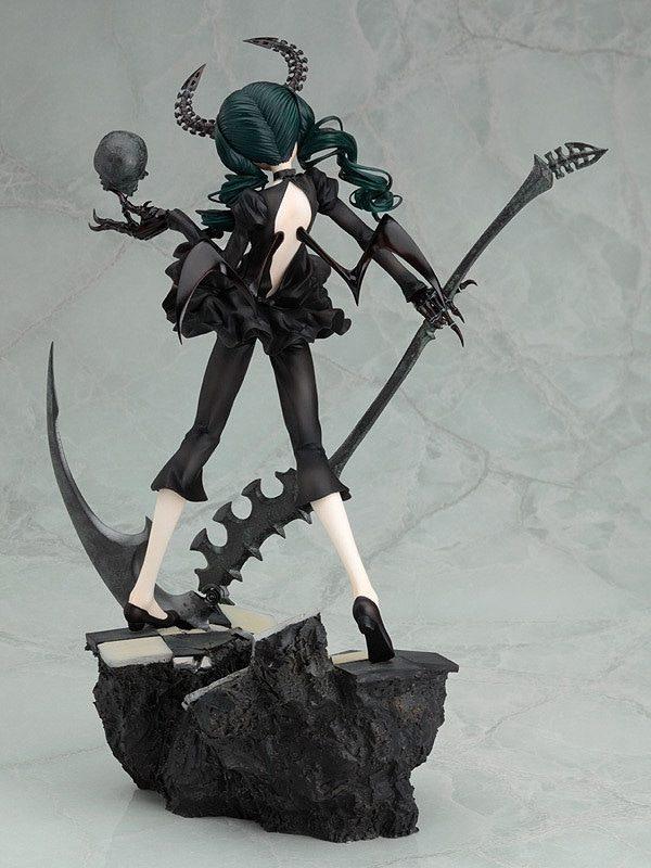 Black Rock Shooter Figure Dead Master anime figures UK animetal