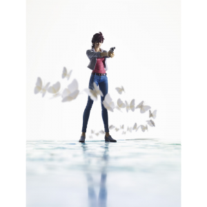 City Hunter Makimura Kaori Figure Banpresto UK anime figures UK animetal