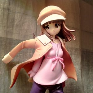 Monogatari Sengoku Nadeko Figure Taito UK Monogatari anime figures UK animetal
