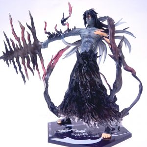 Bleach Ichigo Figure Final Version Bandai UK Bleach Ichigo Figure Final Version Bandai Tamashi Nations Figuarts ZERO Bleach anime figures UK animetal