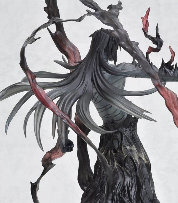 Bleach Ichigo Figure Final Version Bandai UK Bleach Ichigo Figure Final Version Bandai Tamashi Nations Figuarts ZERO Bleach anime figures UK animetal