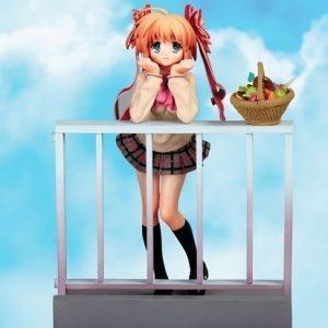 Little Busters Kamikita Komari Figure Vol. 1 FuRyu UK Little Busters anime figures UK animetal