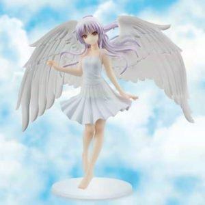Angel Beats Tenshi Figure FuRyu UK Angel Beats Tenshi Kanade Tachibana wing version Figure FuRyu Angel Beats anime figures UK animetal