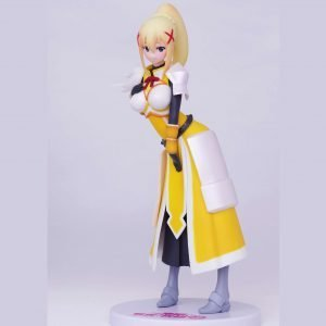 Konosuba Darkness Figure SEGA UK konosuba dustiness ford lalatina figures UK konosuba darkness statue uk SEGA konosuba darkness anime figure UK animetal