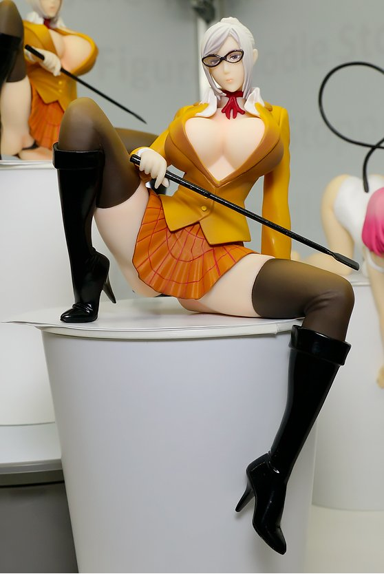 Prison School Meiko Shiraki Noodle Stopper Figure Cool version furyu UK prison school meiko shiraki noodle stopper statue cool version furyu anime UK