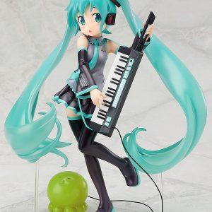 Vocaloid Hatsune Miku Figure Max Factory HSP 1:7 Scale UK Vocaloid Hatsune Miku figure max factory hsp vocaloid hatsune miku 1:7 scale figure animetal anime