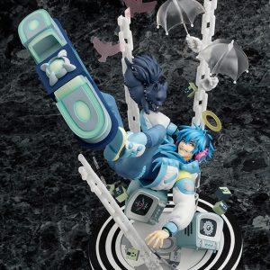 DRAMAtical Murder Seragaki Aoba Figure 1:7 Scale Max Factory UK dramatical murder aoba 1/7 scale figure UK dramatical murder anime figures UK animetal