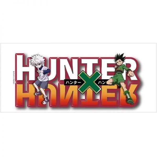 Hunter X Hunter Mug UK Hunter X Hunter merch UK Hunter X Hunter merchandise UK Hunter X Hunter anime mug uk Hunter X Hunter anime merch UK animetal