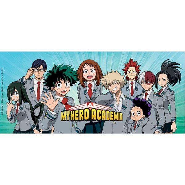 My Hero Academia Mug UK my hero academia merch UK my hero academia merchandise UK boku no hero academia mug uk my hero academia anime UK animetal