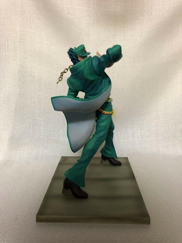 JoJos Bizarre Adventure Jotaro Kujo Figure Ichiban Kuji Special Banpresto lottery prize Jojos bizarre adventure anime figures UK animetal