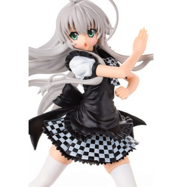 Haiyore! Nyaruko-san W Nyarlathotep Figure SEGA UK Haiyore nyarlathotep figures UK Nyaruko nyarlathotep anime figures UK Haiyore anime figures UK animetal