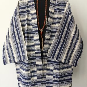 Striped Japanese Haori UK Haori UK Japanese Haori UK Japanese Yukata UK Japanese clothing UK Japanese fashion UK animetal