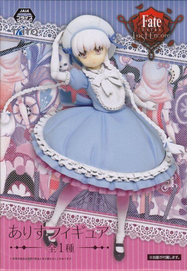 Fate Extra Last Encore Alice Figure Taito UK Fate Figures UK Fate Extra Last Encore Figures UK Fate Extra Figures Animetal Anime Figures UK