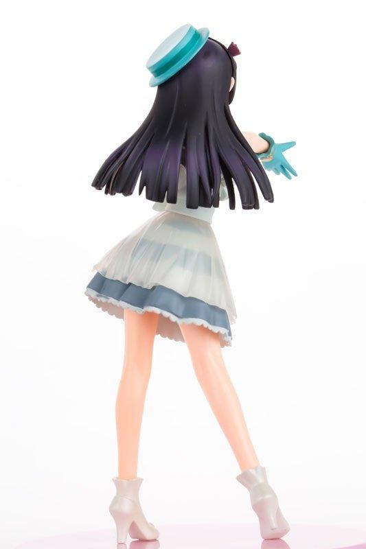 Oreimo Kuroneko Figure Microphone Ver. UK Ore no Imouto anime statues UK Oreimo Ruri Gokou figures UK Oreimo kuroneko microphone figure UK animetal
