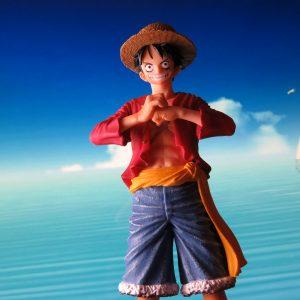 One Piece Monkey D Luffy Figure Ichiban Kuji UK One Piece Monkey D Luffy banpresto ichiban kuji prize B figure UK One Piece anime figures uk animetal