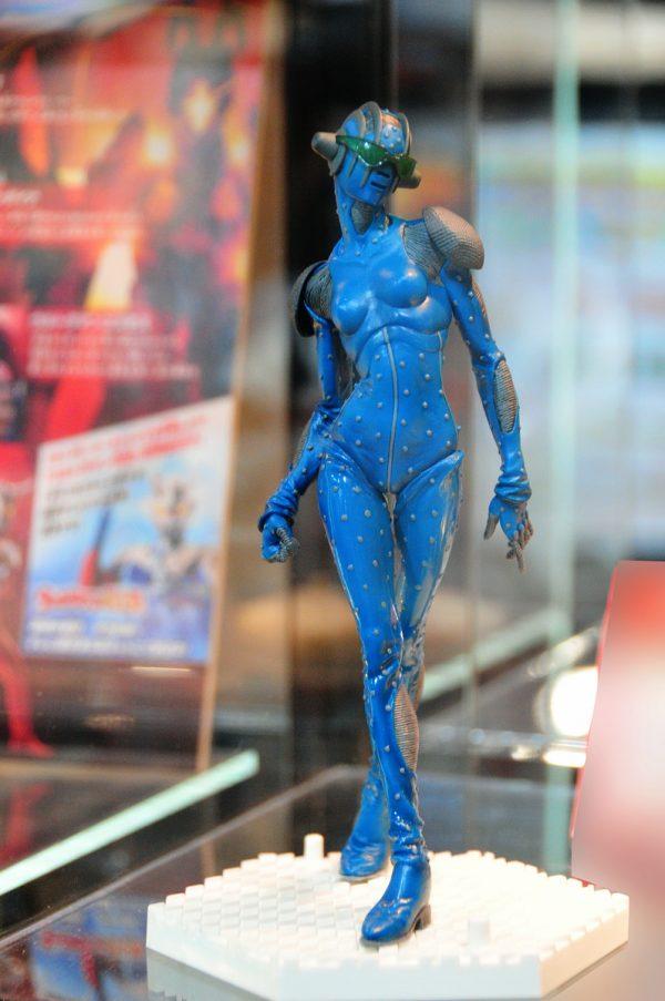 JoJo's Bizarre Adventure Stone Free Figure Solid Ver. Banpresto UK Stone Ocean Stone Free DX Collection Stand Figure Vol.4 anime figures UK animetal