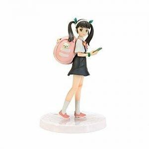 Monogatari Hachikuji Mayoi Figure DXF Banpresto UK Monogatari Figures UK Hachikuji figures UK Bakemonogatari figures UK animetal monogatari hachikuji mayoi