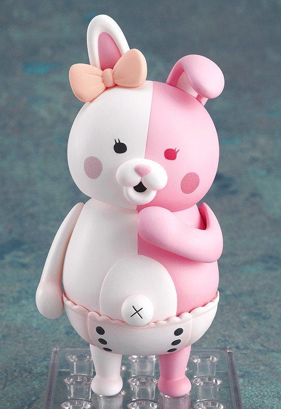 Danganronpa Monomi Nendoroid 323 Good Smile Company Figure UK Super Danganronpa 2 Monomi nendoroid 323 danganronpa anime figures UK animetal