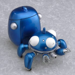 Ghost in the Shell Tachikoma Nendoroid 015 good smile company Figure UK ghost in the shell figures UK ghost in the shell tachikoma nendoroid UK animetal