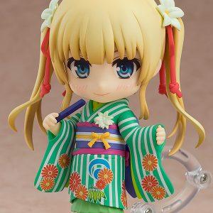 Saekano: How to Raise a Boring Girlfriend Eriri Spencer Sawamura Nendoroid 1130 Good Smile Company Figure UK Saekano nendoroids UK animetal