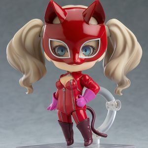 Persona 5 Panther Ann Takamaki Nendoroid 1143 Good Smile Company Figure UK persona 5 nendoroids UK ann takamaki nendoroid 1143 UK animetal