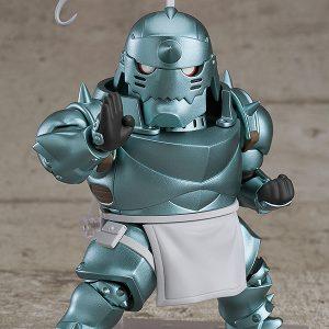 Fullmetal Alchemist: Brotherhood Alphonse Elric Nendoroid 796 Good Smile Company Figure UK Fullmetal alchemist nendoroid UK FMA nendoroid 796 good smile
