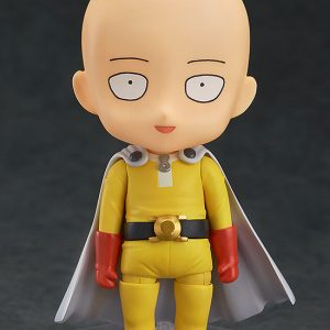 One Punch Man Saitama Nendoroid 575 Good Smile Company Figure UK One Punch Man nendoroids UK Saitama nendoroid 575 UK animetal