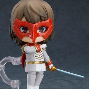 Persona 5 Goro Akechi Phantom Thief Ver. Nendoroid 1189 Good Smile Company Figure UK Persona 5 nendoroid UK Persona 5 nendoroid 1189 good smile goro