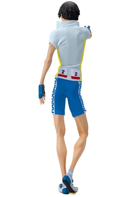 Yowamushi Pedal Arakita Yasutomo Figure MENS Hdge no. 5 UK Yowamushi Pedal Union creative menshdge figure UK yowamushi pedal anime figures UK animetal