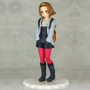 K-ON! Ritsu Tainaka Figure Movie Ver. Banpresto Ichiban Kuji Prize C UK K-on figures UK Ritsu Tainaka figures UK k-on anime figures UK animetal