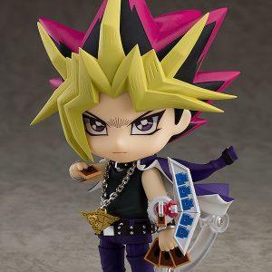Yu-Gi-Oh! Yami Yugi Nendoroid 1069 Good Smile Company Figure UK Yu-Gi-Oh! nendoroids UK Yami Yugi nendoroids UK nendoroid 1069 UK animetal