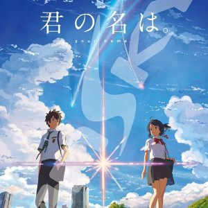 Your Name Figures