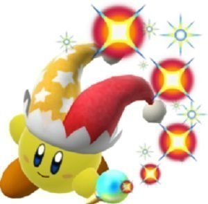 Kirby Figures