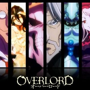Overlord Figures