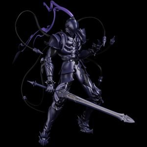 Fate Grand Order Berserker Lancelot Action Figure UK Fate/Grand Order Action Figure Berserker/Lancelot 17cm UK animetal fate berserker figures UK fate anime