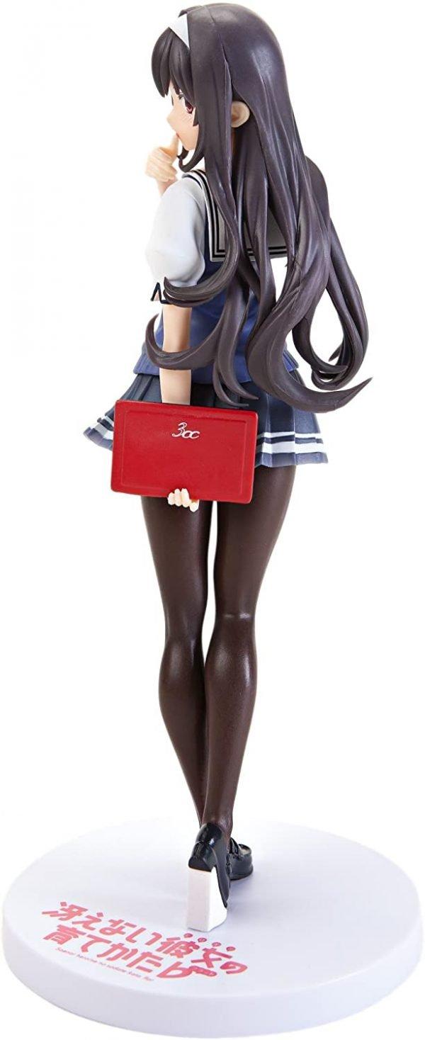 Saekano: How to Raise a Boring Girlfriend Utaha Kasumigaoka Figure SEGA UK To Saekano figures UK saekano utaha kasumigaoka statues UK animetal