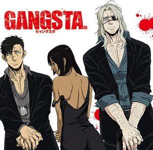 Gangsta Figures