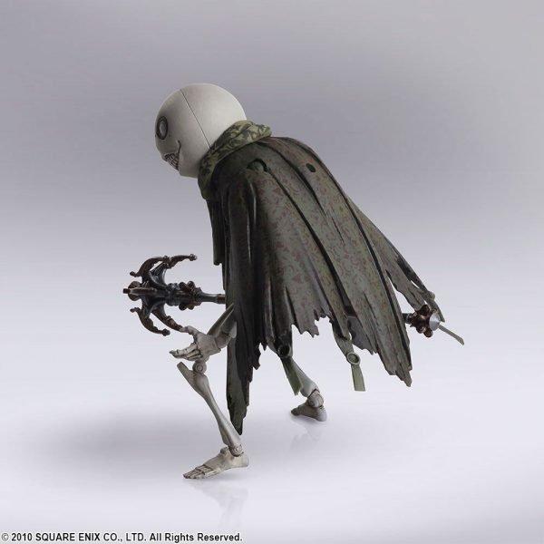 NieR RepliCant Bring Arts Action Figure 2-Pack Nier & Emil Square Enix UK NieR RepliCant Bring Arts Action Figure 2-Pack Nier & Emil 6-16cm UK Animetal