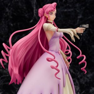 Code Geass: Lelouch of the Rebellion Euphemia Statue Blood Dyed Ver. Union Creatiive UK Code Geass Figure Euphemia li Britannia Blood Dyed Ver UK animetal