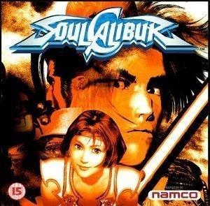 Soulcalibur Figures