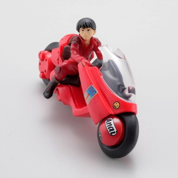 Akira Mini Figure Vol. 1 Kaiyodo UK Akira one box Figures UK akira blind box figures UK akira anime figures UK animetal akira 1box figures UK