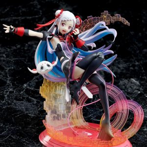 Sword Art Online The Movie: Ordinal Scale Yuna Statue 1/7 Scale FuRyu UK Sword Art Online The Movie: Ordinal Scale PVC Statue 1/7 Yuna SAO anime figures UK animetal