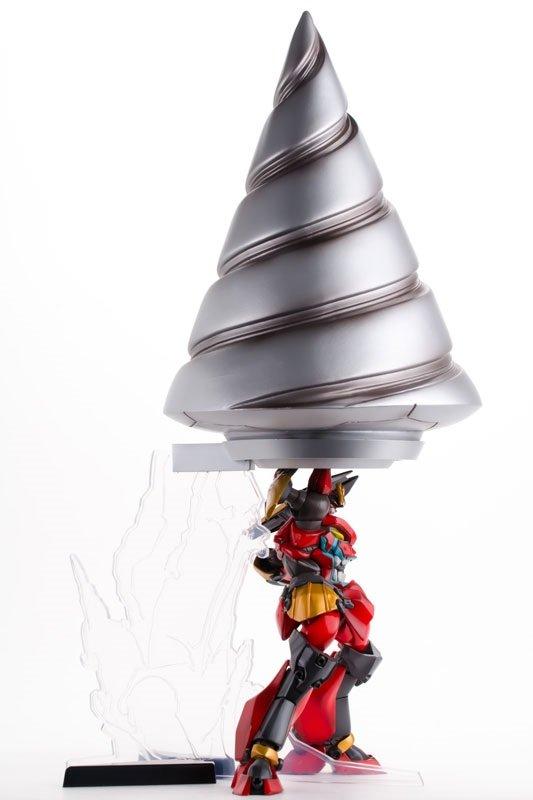 Gurren Lagann Giga Drill Statue Ichiban Kuji 35cm Banpresto Ichiban Kuji lottery Prize A UK Tengen Toppa Figures UK Gurren Lagann Figures UK animetal