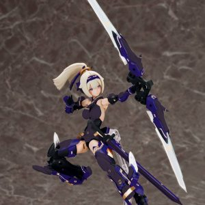 Megami Device Asra Archer Shadow Edition Plastic Model Kit 1/1 Scale Kotobukiya UK Megami Device Model Kits UK Asra Archer figures UK Animetal