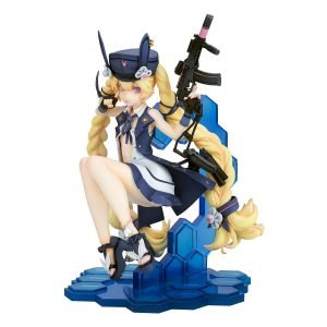 Girls Frontline SR-3MP PVC Statue 1/8 Scale UK Girls Frontline Figures UK Animetal Girls Frontline statues UK Girls Frontline model kits