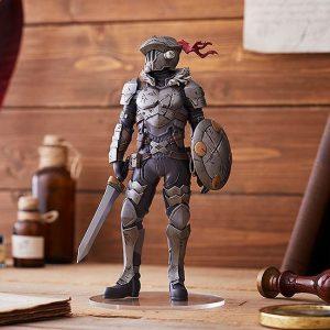 Goblin Slayer PVC Statue Pop Up Parade Good Smile Company UK Goblin Slayer figures UK Goblin Slayer Statues UK goblin slayer action figures UK Animetal